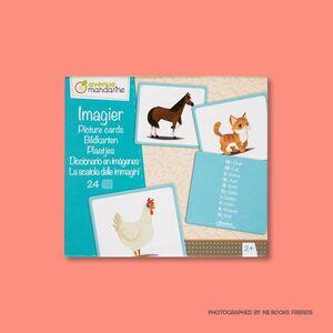 ANIMALES DICCIONARIO DE IMAGENES
