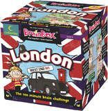 BRAINBOX LONDON-ENGLISH