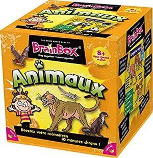 BRAINBOX ANIMAUX- FRANÇAIS