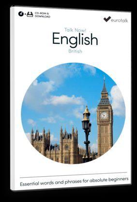 ENGLISH TALK NOW! EUROTALK