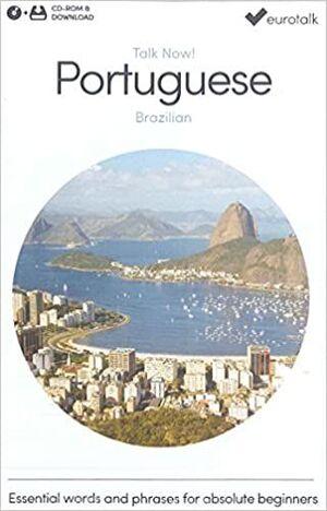 TALK NOW!! PORTUGUESE