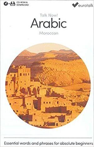 ARABIC TALK NOW! EUROTALK