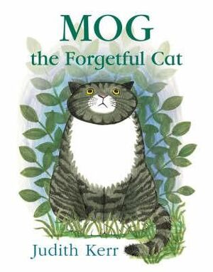 MOG & THE FORGETFUL CAT