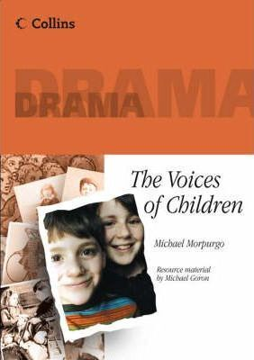 THE VOICES OF CHILDREN