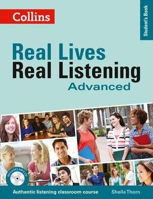 REAL LIVES REAL LISTENING ADVANCED