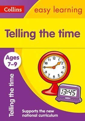 7-9: TELLING THE TIME AGES. NEW EDITION