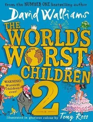 WORLD'S WORST CHILDREN 2