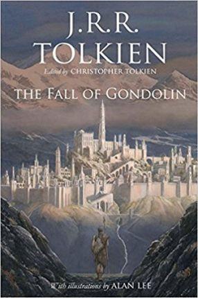 THE FALL OF GONDOLIN HARDBACK