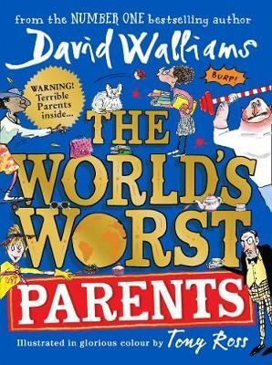 THE WORLD WORST PARENTS