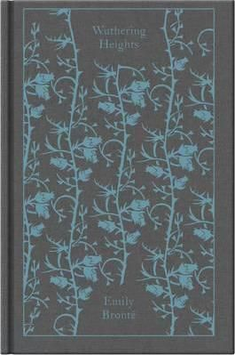 WUTHERING HEIGHTS (CLOTHBOUND)