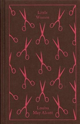 LITTLE WOMEN : WITH GOOD WIVES (CLOTHBOUND CLASSICS)
