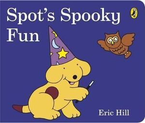 BB. SPOT'S SPOOKY FUN