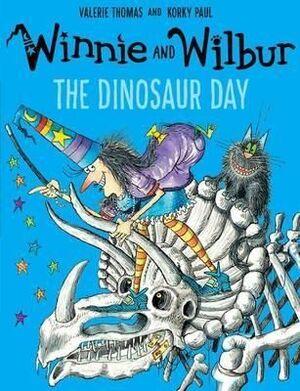 WINNIE AND WILBUR: THE DINOSAUR DAY