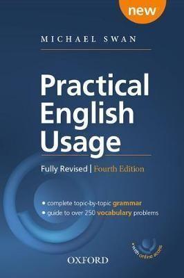 PRACTICAL ENGLISH USAGE +ONLINE PACK (4ªED)