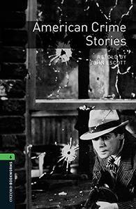 L6.CRIME STORIES AUDIO DOWNLOAD. OXFORD BOOKWORMS