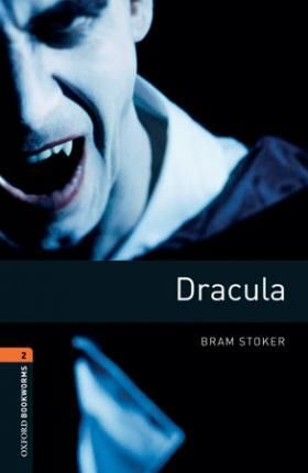 L2. DRACULA. OXFORD BOOKWORMS
