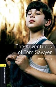 L1. THE ADVENTURES OF TOM SAWYER. OXFORD BOOKWORMS