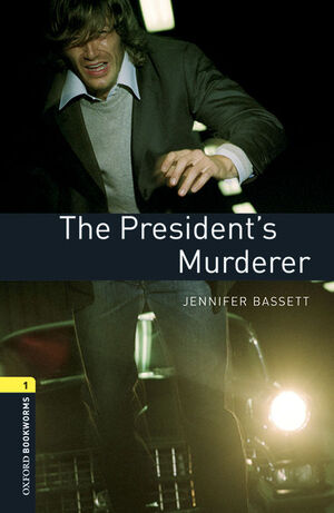 L1. THE PRESIDENT'S MURDERER MP3 PACK. OXFORD BOOKWORMS