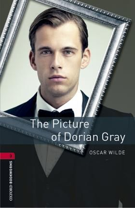 L3. THE PICTURE OF DORIAN GRAY.OXFORD BOOKWORMS