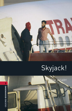 L3. SKYJACK! MP3 PACK. OXFORD BOOKWORMS