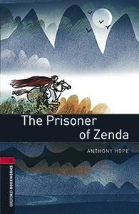 L3. THE PRISONER OF ZENDA. OXFORD BOOKWORMS