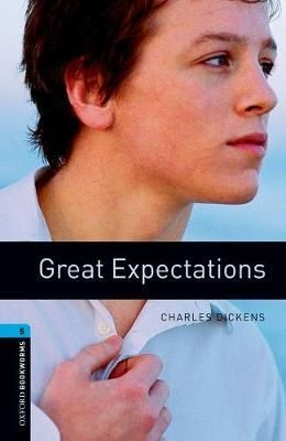 L5. GREAT EXPECTATIONS. OXFORD BOOKWORMS