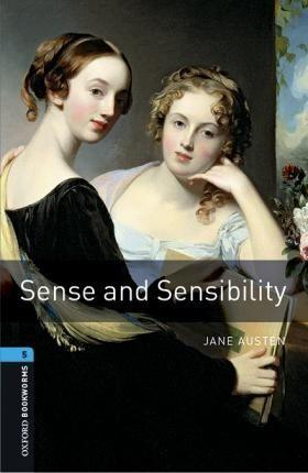L5. SENSE AND SENSIBILITY. OXFORD BOOKWORMS