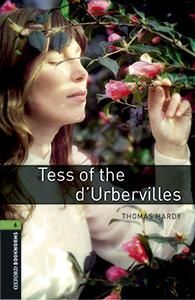 L6. TESS OF D'URBERVILLES.OXFORD BOOKWORMS MP3
