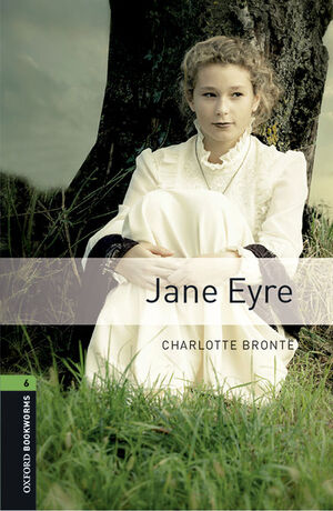 L6. JANE EYRE MP3 PACK. OXFORD BOOKWORMS