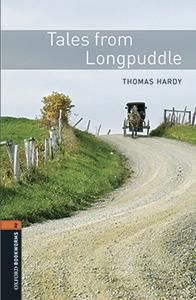 L2. TALES FROM LONGPUDDLE. OXFORD BOOKWORMS