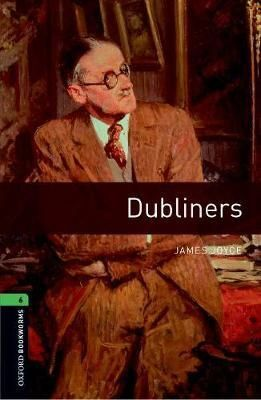 L6. DUBLINERS. OXFORD BOOKWORMS MP3