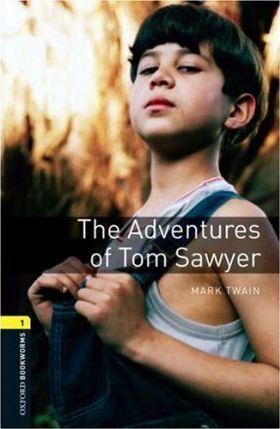 L1. TOM SAWYER. OXFORD BOOKWORMS