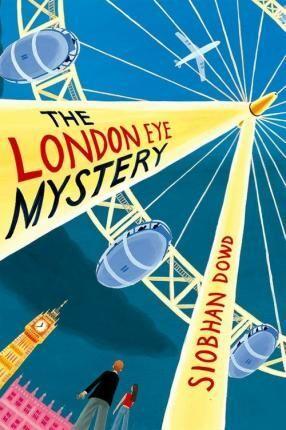 ROLLERCOASTERS: LONDON EYE MYSTERY
