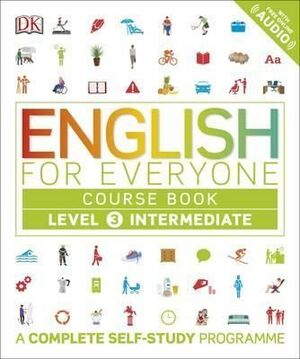ENGLISH FOR EVERYONE LEVEL 3 INTERMEDIATE