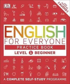 ENGLISH FOR EVERYONE- LEVEL 1 BEGINNER