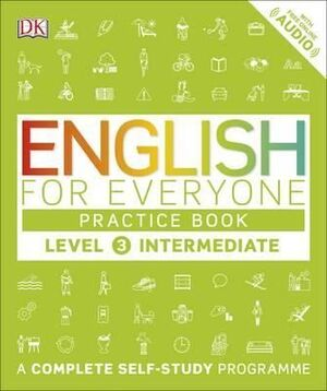 ENGLISH FOR EVERYONE- LEVEL 3 INTERMEDIATE