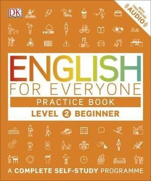 ENGLISH FOR EVERYONE LEVEL 2 BEGINNER