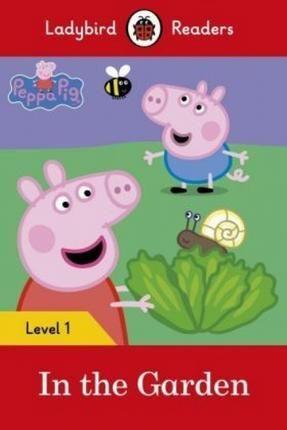 L1. IN THE GARDEN: PEPPA PIG
