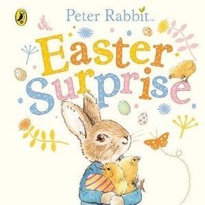 PETER RABBIT - EASTER SURPRISE
