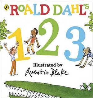 ROALD DAHL'S 123: COUNTING