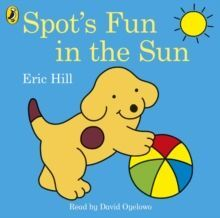 SPOT'S FUN IN THE SUN CD-AUDIO