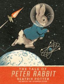 TALE OF PETER RABBIT: MOON LANDING ANNIVERSARY EDITION