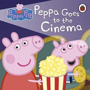 PEPPA GOES TO THE CINEMA