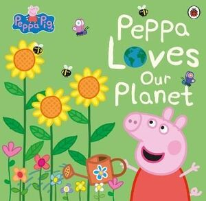 PEPPA LOVES OUR PLAN
