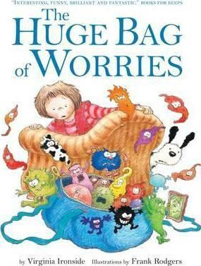 HUGE BAG OF WORRIES