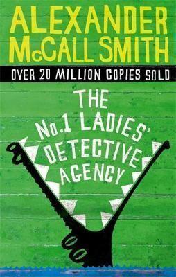 THE Nº 1 LADIES DETECTIVE AGENCY