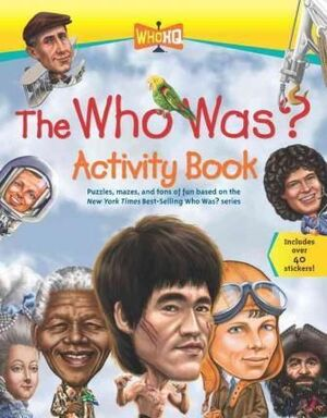 THE WHO WAS?