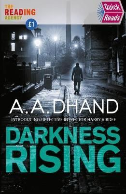 DARKNESS RISING. QUICK READS