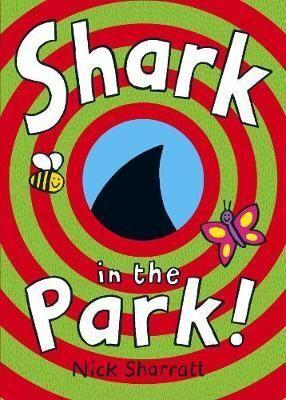 SKARK IN THE PARK!