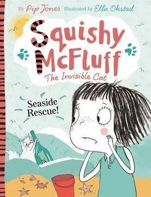 SQUISHY MCFLUFF: 5 SEASIDE RESCUE